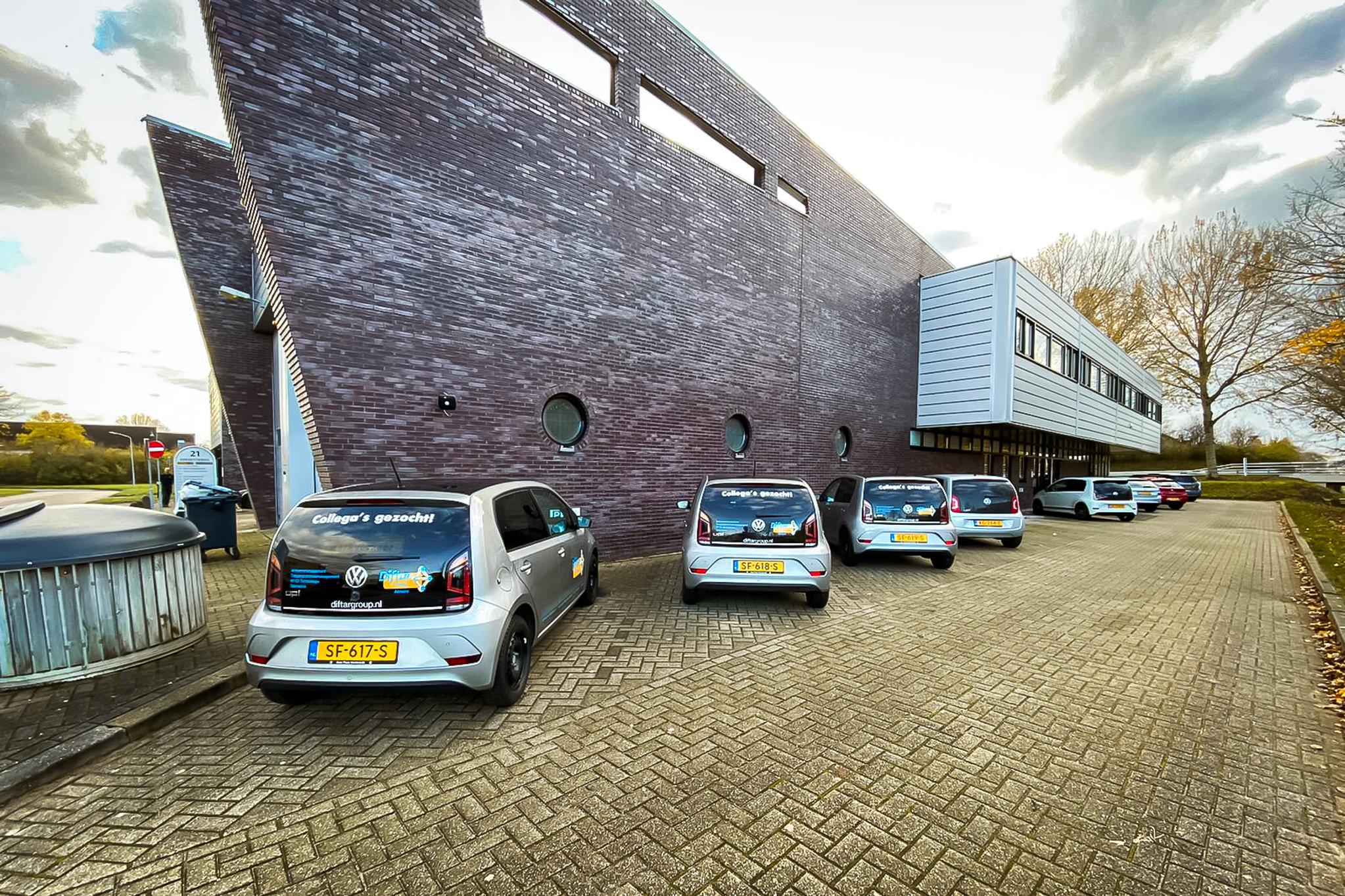 diftar group Almere